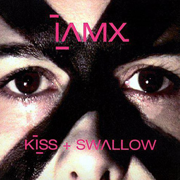 Kiss & Swallow