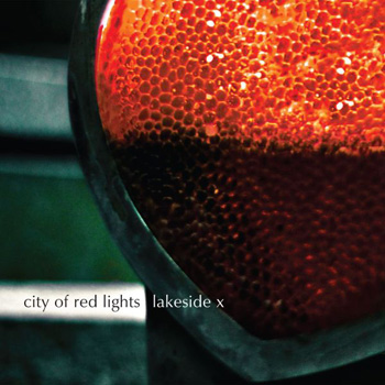City Of Red Lights