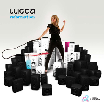 Reformation Mixed By Lucca