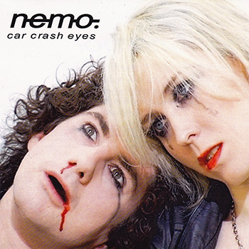 Car Crash Eyes